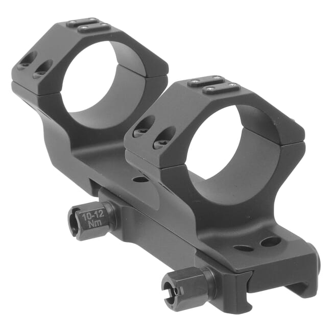 "ERA-TAC Gen 2 One-Piece Cantilever Mount 34mm 0 MOA 37mm-1.46"" High 50mm-2.000"" offset T5024-0020"