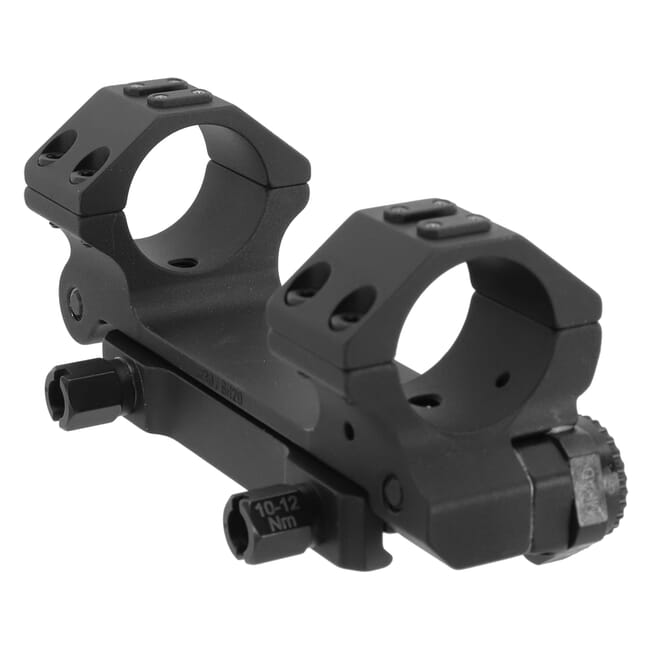 ERA-TAC Gen 2 Adjustable Inclination Mount 30mm/Height 20mm/Nuts 0-20 MRAD T5073-0020