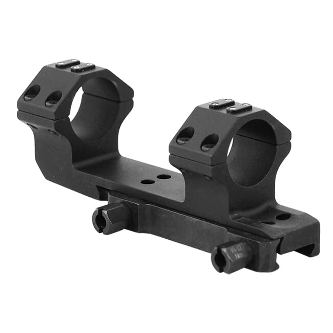 """ERA-TAC One-Piece Cantilever Mount 30mm 0 MOA 37mm-1.46"""" high 50mm-2.000"""" offset USED UA1818  Like new/ missing box"""