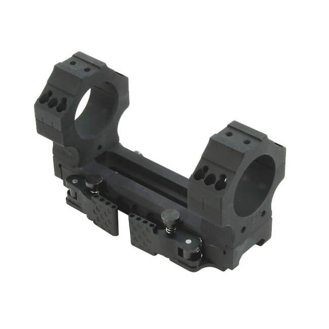 Eurooptic Modular Dual Lever QD 34mm Mount AWP-8110-34CM110