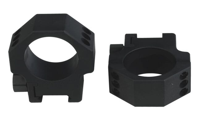 Eurooptic AWP-8120-34 34mm 1.125 High Scope Rings