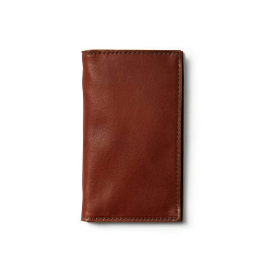 Filson iPHONE 5 Case Cognac Case 65221-CC