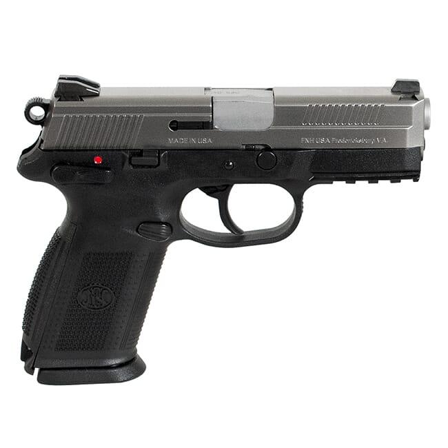 FNX-45 DA/SA MS Blk/SS (3) 10rd 66963