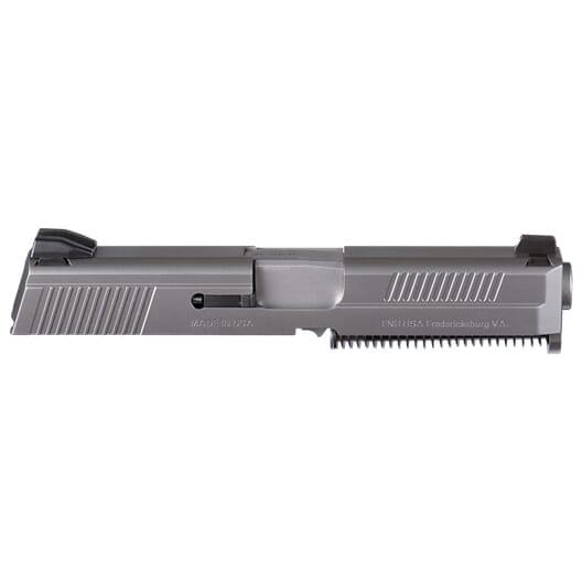 FNX-9 Slide Assy SS  67205-10
