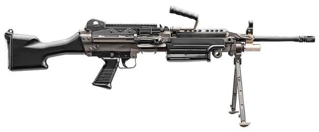 FN M249S 56460