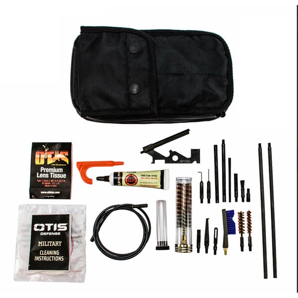 FN M249/M249S Cleaning Kit with Scraper Tool 56491