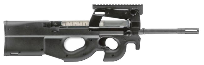 FN PS90 Standard Blk 30rd 3848950460