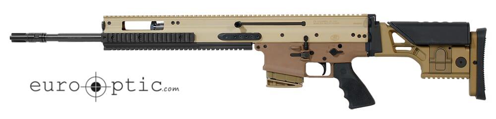 FN SCAR 20S 7 62x51mm Flat Dark Earth 20