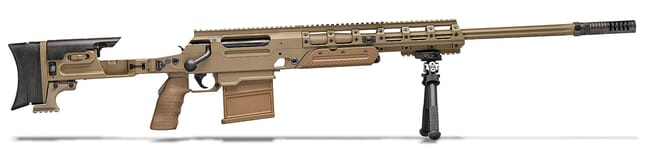 FN Ballista .338 Lapua Magnum (1) 8rd (1) 5rd 3703003380