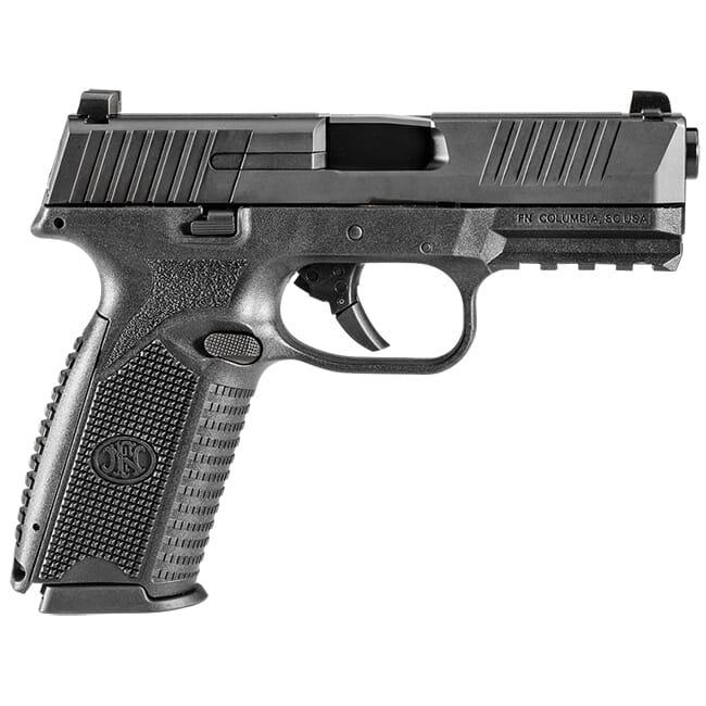 FN 509 NMS 9mm 10rd Pistol 66-100003