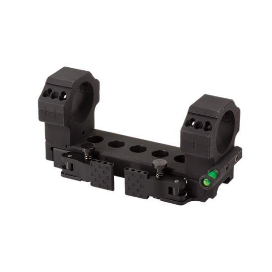FN Ballista QD Mount Blk 30mm 3703036001