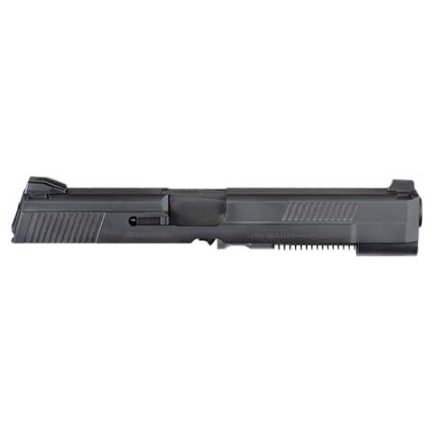 FNS-40L Slide Assy Bk  67205-7