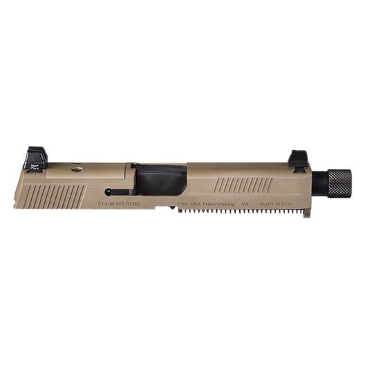 FNX-45T Slide Assy FDE  67205-16