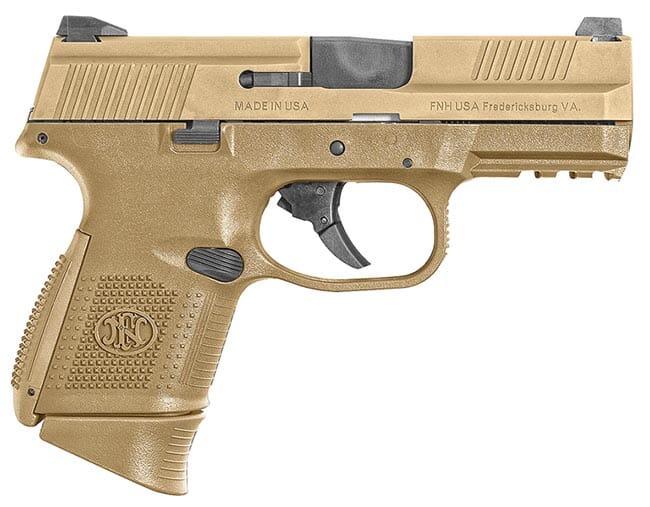 FNS-9C NMS FDE/FDE (1) 12rd (1) 17rd 67993