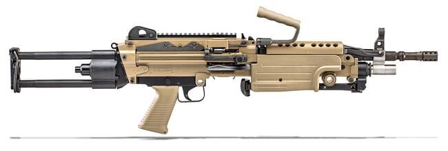 FN M249S PARA FDE 46-100030