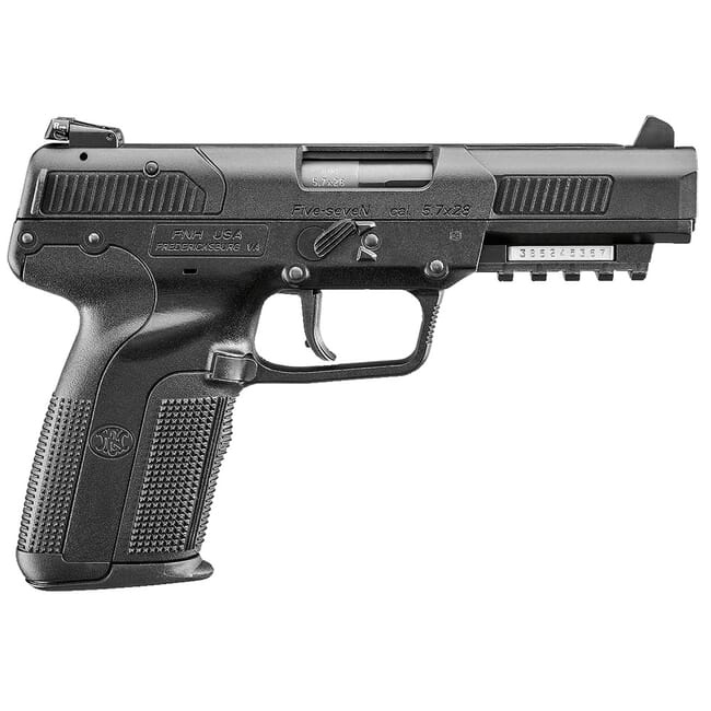 FN Five-seveN Blk (2) 10rd Adj Sight 3868929355