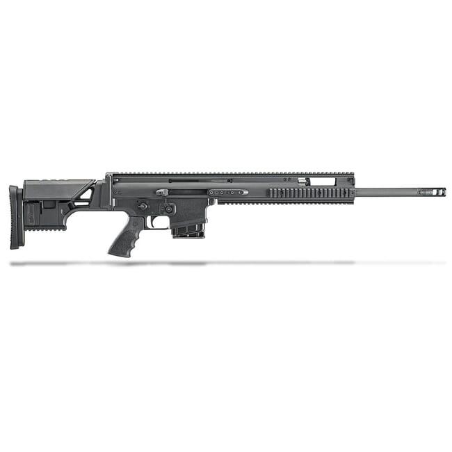 "FN SCAR 20S 7.62x51mm Black 20"" 1:10"" 10rd Semi Automatic Rifle 38-100544"