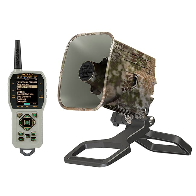 FOXPRO X2S Digital Game Call with TX1000 Transmitter