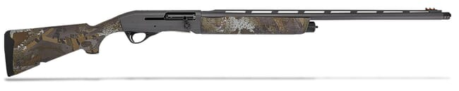 "Franchi Affinity 3.5 Elite 12ga 3-1/2"" 28"" Waterfowl Timber, Cobalt 4+1 Semi-Auto Shotgun 41240"