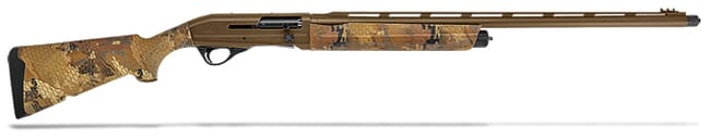 "Franchi Affinity 3 Elite 12ga 3"" 28"" Waterfowl Marsh, Burnt Bronze 4+1 Semi-Auto Shotgun 41210 41210-Franchi"
