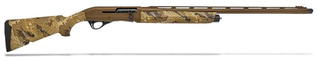 "Franchi Affinity 3.5 Elite 12ga 3-1/2"" 28"" Waterfowl Marsh, Burnt Bronze 4+1 Semi-Auto Shotgun 41220"