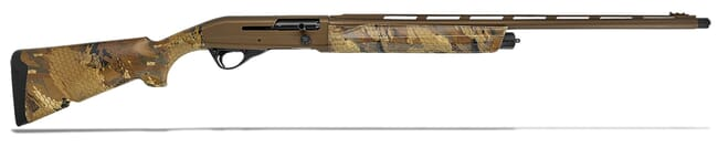 "Franchi Affinity 3 Elite 20ga 3"" 26"" Waterfowl Marsh, Burnt Bronze 4+1 Semi-Auto Shotgun 41215"