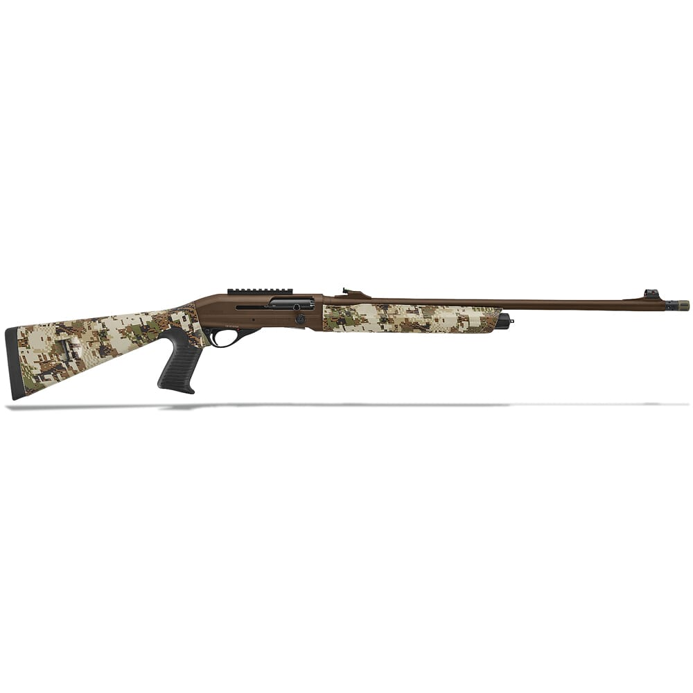 "Franchi Affinity 3 Elite Turkey 20ga 3"" 24"" Bbl Optifade Subalp/Mdnt Brnz Semi-Auto Shotgun 41345"