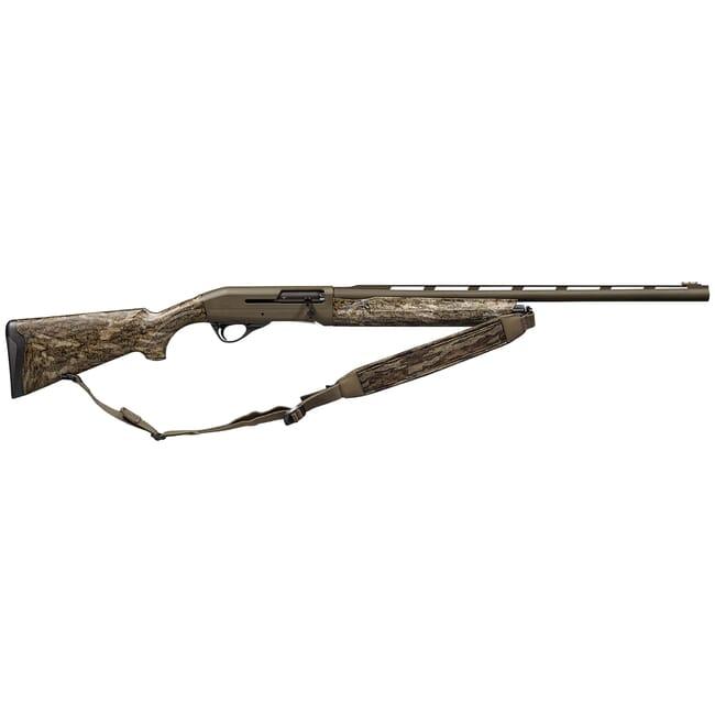 "Franchi Affinity 3.5 12ga 3-1/2"" 28"" Bottomland/Patriot Brown Synthetic 4+1 Semi-Auto Shotgun 41402"