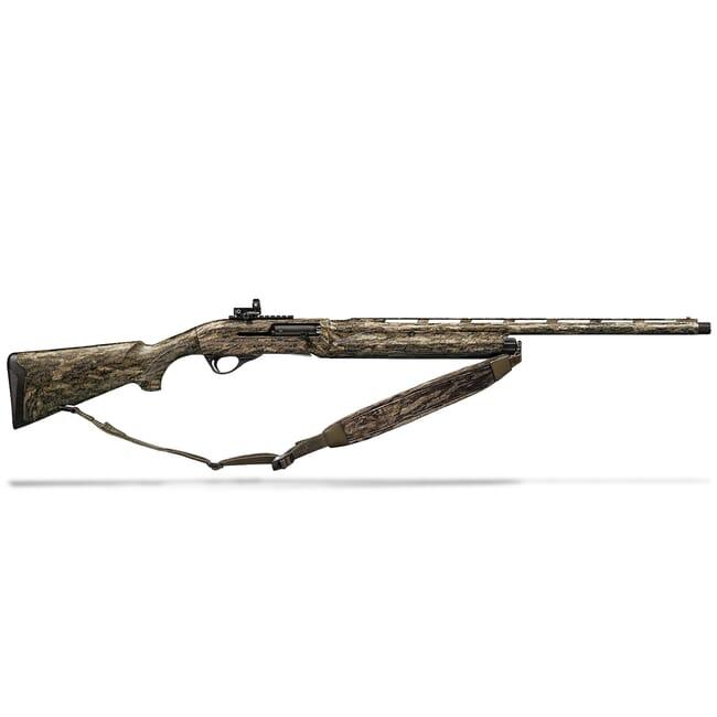"""Franchi Affinity 3.5 12GA 3-1/2"""" 26"""" Mossy Oak Bottomlands Synthetic 4+1 Semi-Auto Shotgun w/Venom MRDS 41112"""