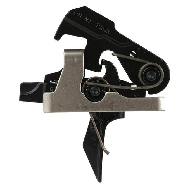 Geissele Super MCX SSA, Super Dynamic Flat Trigger Bow 05-659