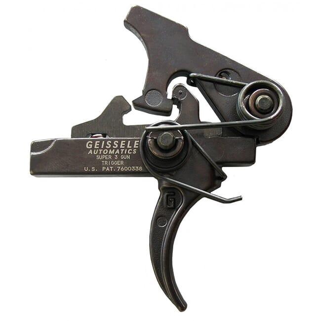 Geissele Super 3 Gun (S3G) - Large Pin Trigger 05-174