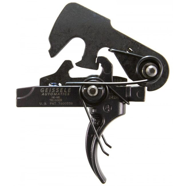 Geissele HK MR 5.56 Trigger 05-220