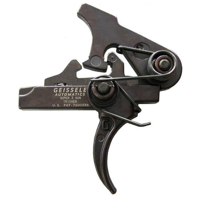 Geissele Super 3 Gun (S3G) Trigger 05-152