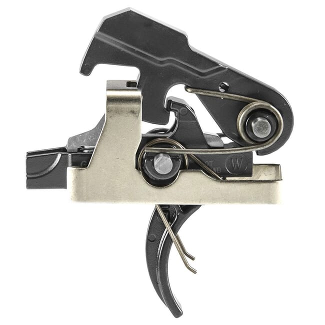 Geissele Super MPX SSA, M4 Curve Trigger Bow 16-025