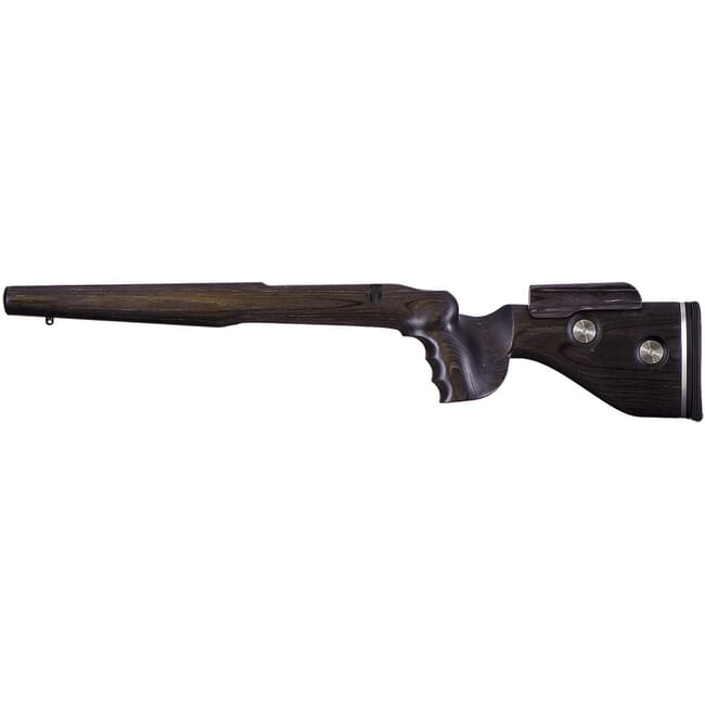 GRS Hunter, Blank LH, Black 103537