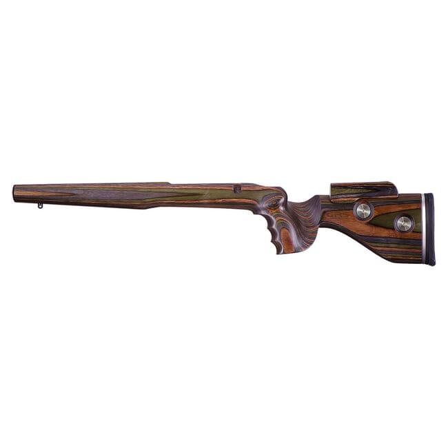 GRS Hunter, Blank LH, Green Mtn Camo 103541