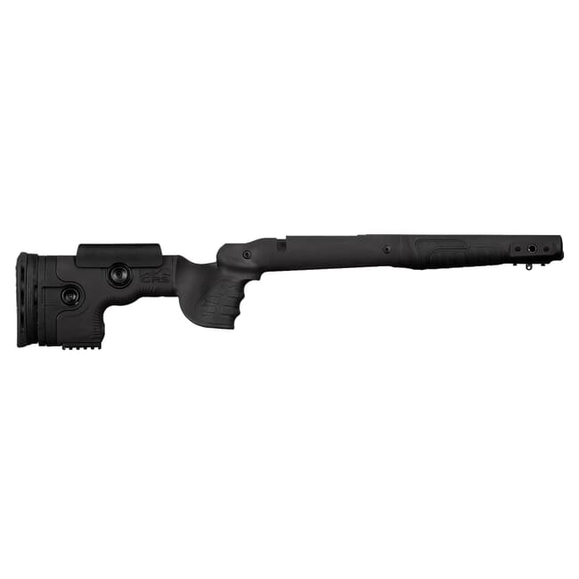 GRS Bifrost Remington 700 BDL LA, Black 104120