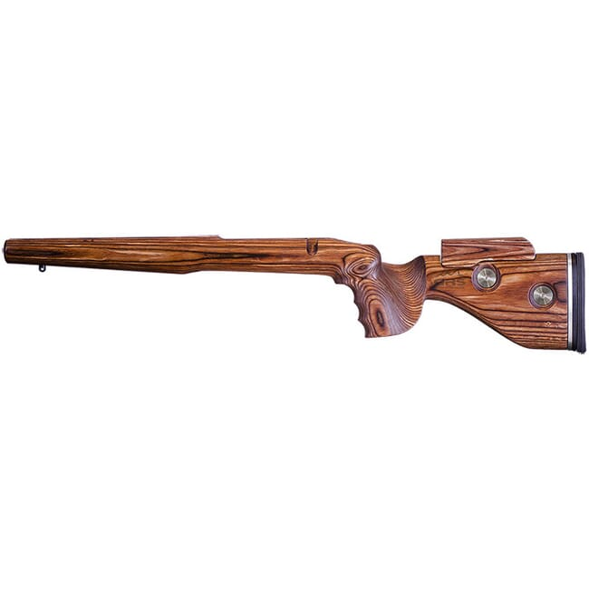 GRS Hunter, Tikka T3 LH, Brown 103830