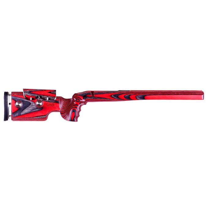 GRS Kelbly X Eater Howa LA Black/Red Stock 102205
