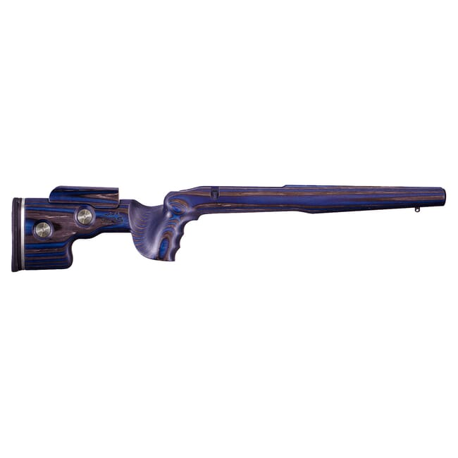 GRS Sporter, Browning A Bolt SA, Black.Blue 103225