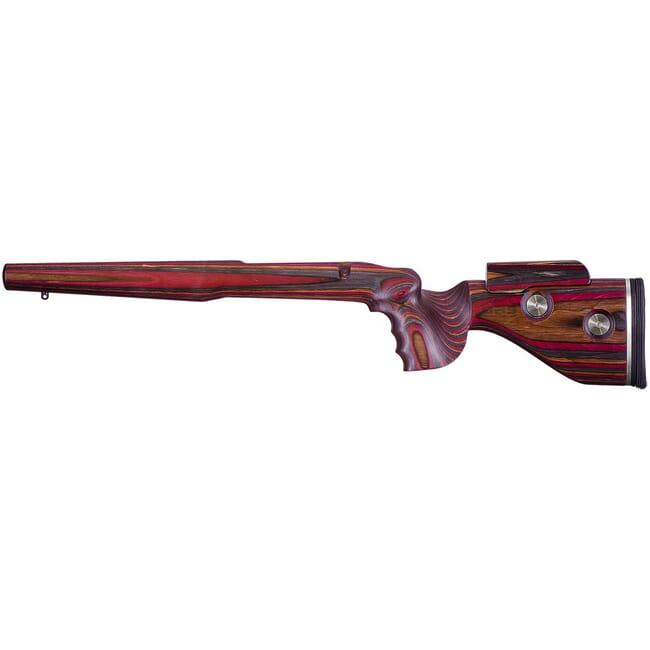 GRS Hunter, Blank LH, Ryl Jacaranda 103542
