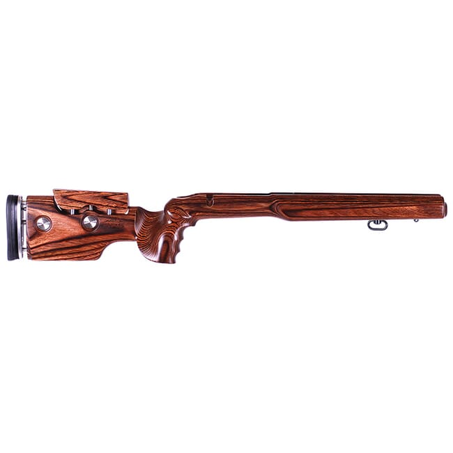 GRS Hybrid, Tikka 595/590/558, Brown