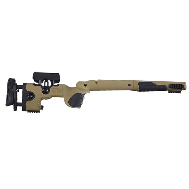GRS Bifrost Bergara B14 SA Brown Stock 104791