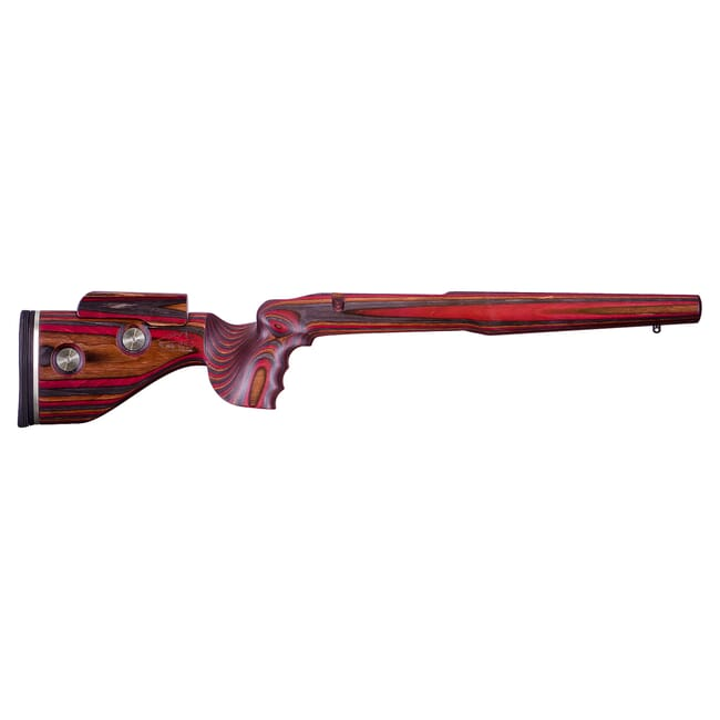 GRS Hunter, Mauser M03, Royal Jacaranda 104828