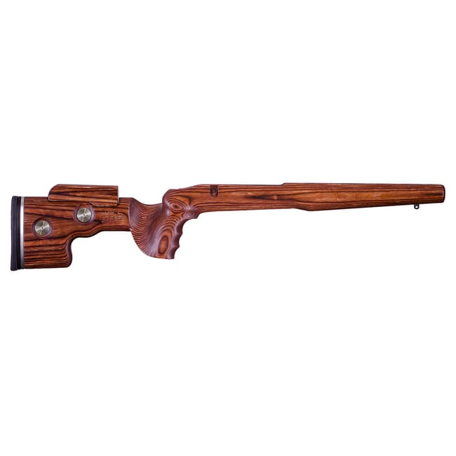 GRS Sporter Rem 700 BDL SA Brown Stock 103348