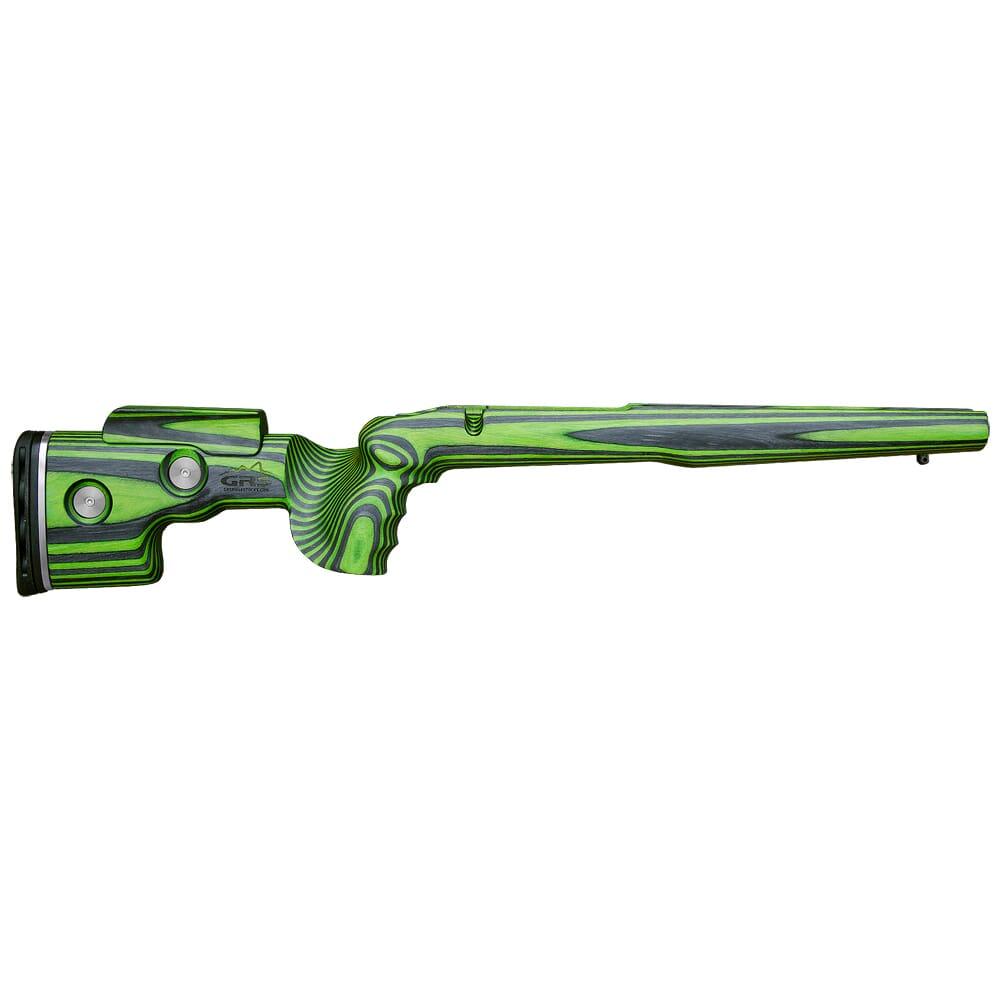 GRS Sporter Mauser M12 Black Green 104188