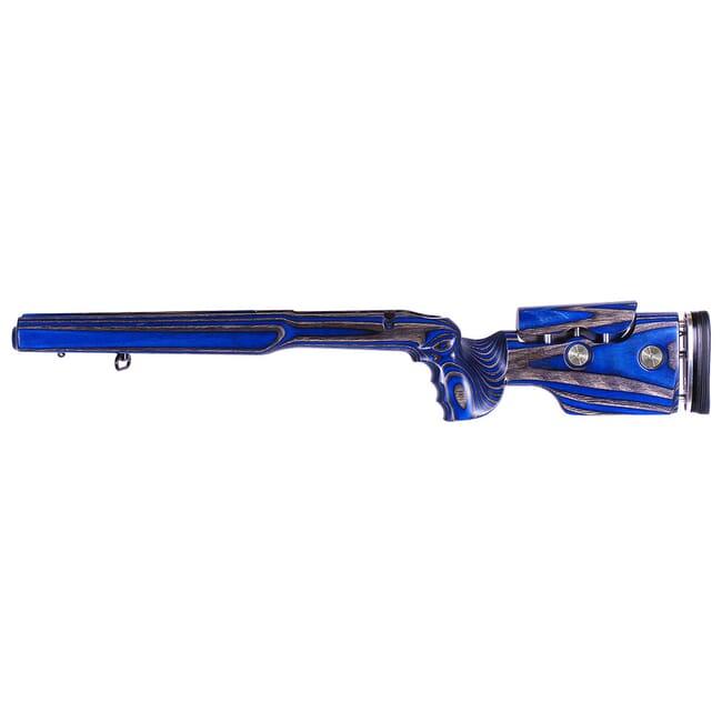 GRS Hybrid, Blanks LH Black/Blue