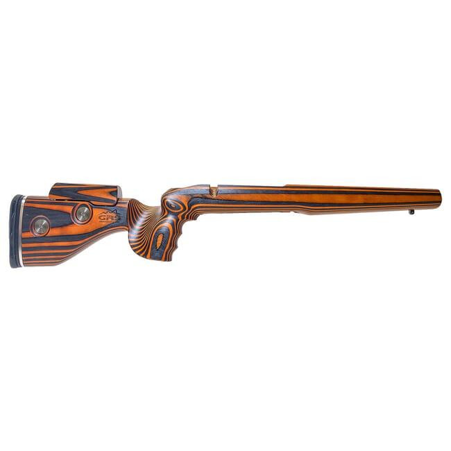 GRS Hunter, Tikka M55, Orangle/Black 104957