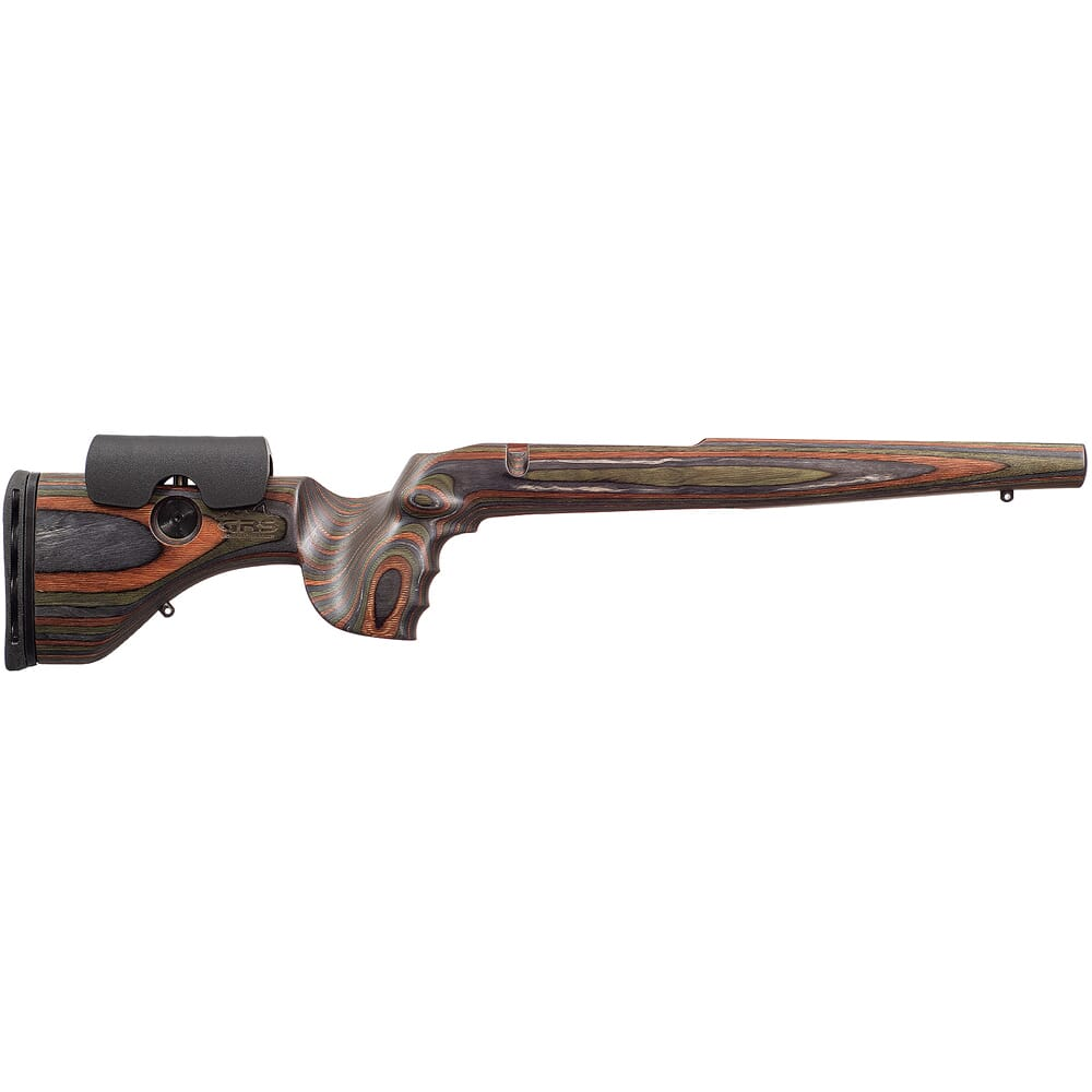 GRS Hunter Light Remington 700 BDL LA Green Mountain Camo 105154