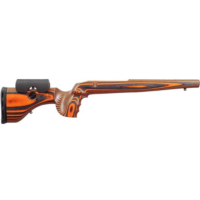 GRS Hunter Light Sako 85 Short Orange/Black 105453